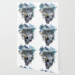 Dire Wolf Wallpaper Society6