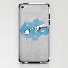 On the 101110010th Day... iPhone & iPod Skin