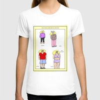 bikini T-shirts featuring bikini babe! by gasponce