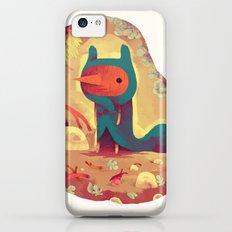 le frisé iPhone 5c Slim Case