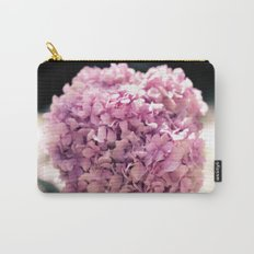 The beautiful hydrangea Carry-All Pouch