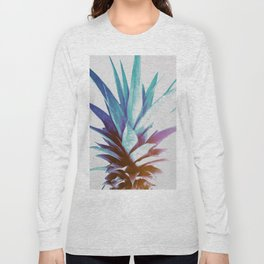 Tropical Top Long Sleeve T-shirt