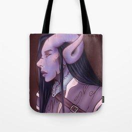 Demonspawn Tote Bag