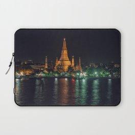 Wat Arun Laptop Sleeve
