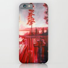 Night After Night  iPhone 6s Slim Case
