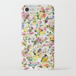 Hello Summer 2 iPhone Case
