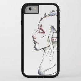 Punk ELf iPhone Case