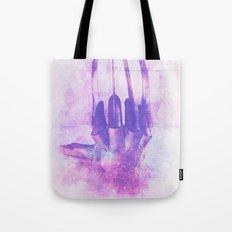Nightmare on Elm Street Tote Bag
