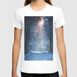 Winter Dreamscape T-shirt