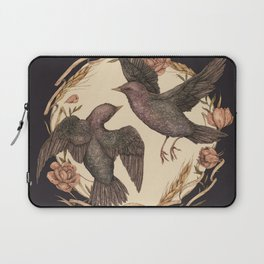 Starlings Laptop Sleeve