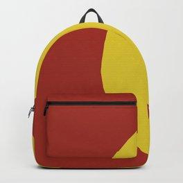 Number 6 Backpack