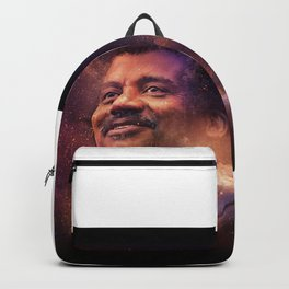 Neil deGrasse Tyson Backpack