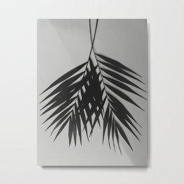 Palm Leaves #6 #foliage #decor #art #society6 Metal Print