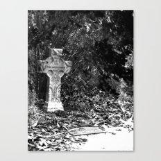 Faith, Hope and Love Canvas Print