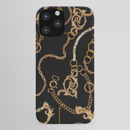 Chains iPhone Case