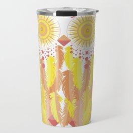 Coachella Travel Mug