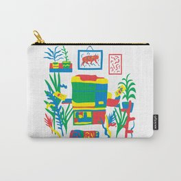 Risograph studio Carry-All Pouch