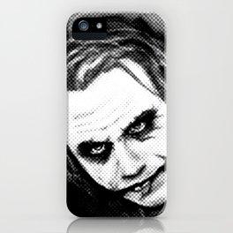 You're Joking iPhone Case