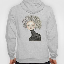 The art of being kind Hoody