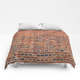 Brick Comforters