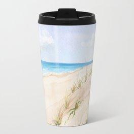 Dunes #2 Travel Mug