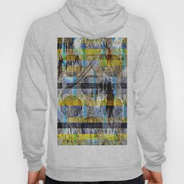 ABSTRACT/LIPSTICK ON A PIG Hoody