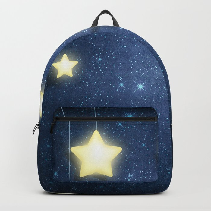 Moon & Stars 04 Backpack