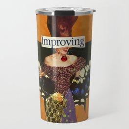 Improving Travel Mug
