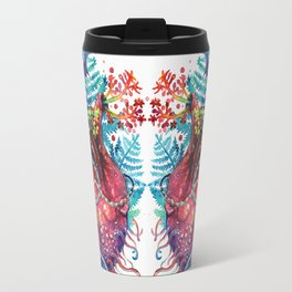 Ancient Heart Travel Mug