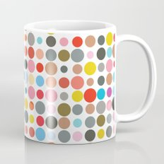 Tangled Up In Colour Mug