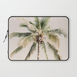 Tropical Palm Tree Laptop Sleeve