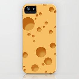 Grouyer iPhone Case