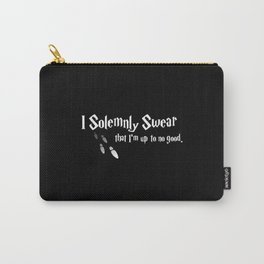 Marauder's Map Carry-All Pouch