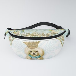 It's a dogs life Fanny Pack