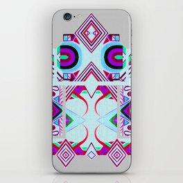 Mandalic Altar II iPhone Skin