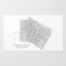 Greenwich Village Rug