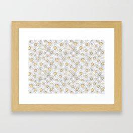 Riscos Framed Art Print