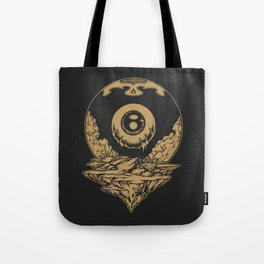 BEHOLD THE EYE Tote Bag