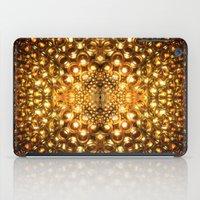 ale giorgini iPad Cases featuring Fairy Tales and Amber Ale by lilchillipadi