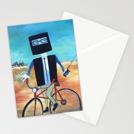 Jack Smart Stationery Cards