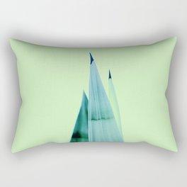 Les Trois Mousquetaires Rectangular Pillow
