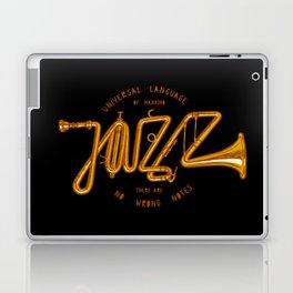 Jazz Trumpet Laptop & iPad Skin