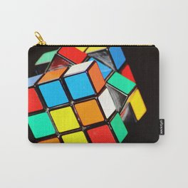Rubik's cube Carry-All Pouch