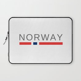 Norway Laptop Sleeve