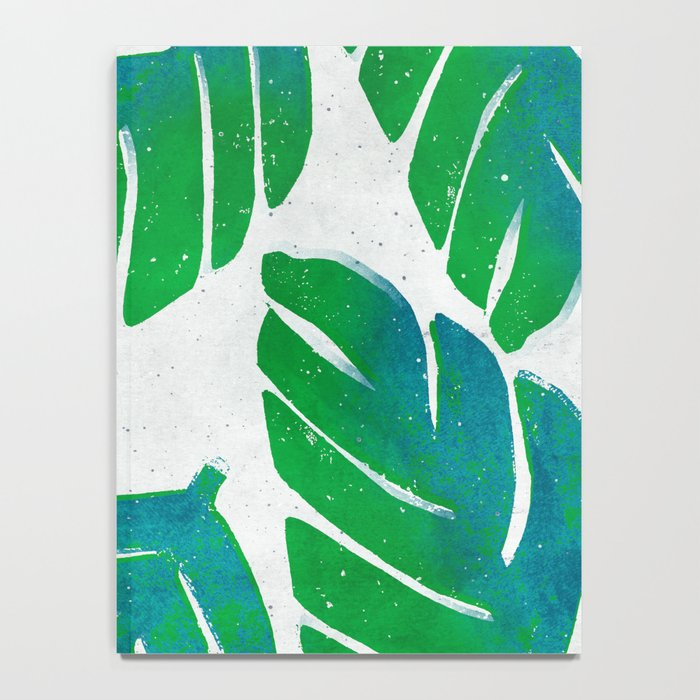 Paradiso Notebook
