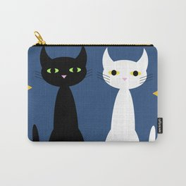 Hobbs & Luna Carry-All Pouch