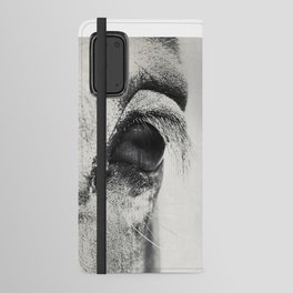 HorSe (V2 grey) Android Wallet Case
