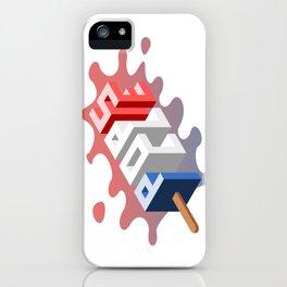 Favorite Summer Treat iPhone Case