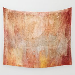 Colors of the Desert Southwest Wall Tapestry