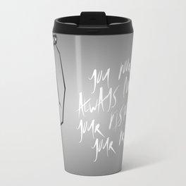 CATWOMAN - Meow Travel Mug